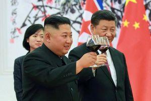 Ông Tập Cận Bình tới Triều Tiên gặp Kim Jong-un dịp Quốc khánh?