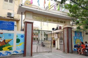 Hiệu trưởng không tiếp nhận học sinh đúng tuyến: Sở GD-ĐT Hải Phòng lên tiếng