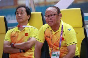 HLV Park Hang Seo 'ngó lơ' Hàn Quốc, đi do thám Iran đấu Triều Tiên