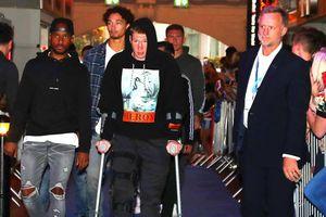 Trò cưng dính chấn thương nặng, Pep Guardiola đổ lỗi cho lịch thi đấu