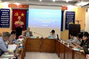 Huy động nguồn lực phát huy cơ chế đặc thù phát triển TP. Hồ Chí Minh