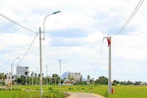 PC Phú Yên: Đặt mục tiêu hiện đại hóa điện lưới nông thôn