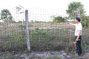 Thừa Thiên Huế: Cả làng ký đơn đòi quyền lợi bị 'lãng quên'