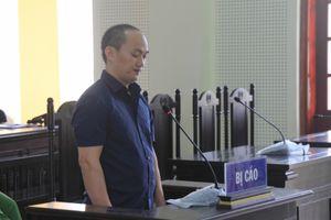 Nghệ An: Tham 5 triệu đồng tiền công đổi 20 năm tù