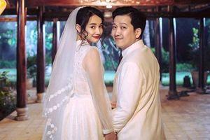 Đại diện truyền thông lên tiếng về thông tin Nhã Phương cưới 'chạy bầu'