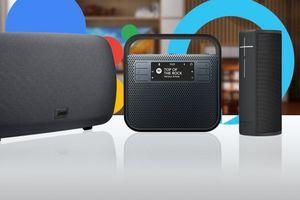 Google có thể khởi chạy một loa thông minh được trang bị màn hình
