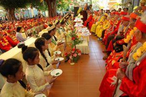 Lễ Vu Lan báo hiếu - ngày lễ mang tính nhân văn