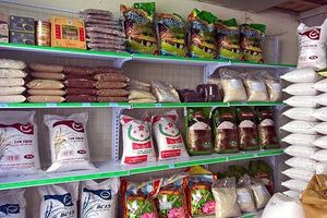 Doanh nghiệp Trung Quốc muốn đưa gạo Việt vào siêu thị tại Quảng Đông