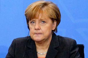 Thủ tướng Đức không hi vọng có đột phá khi gặp Tổng thống Nga