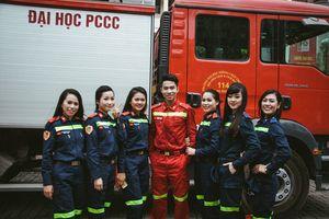 Đại học Phòng cháy chữa cháy xét bổ sung đợt 1 năm 2018