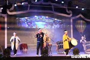 Khai mạc những ngày văn hóa Nhật Bản tại Quảng Nam