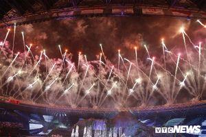 Khai mạc Đại hội thể thao châu Á - ASIAD 2018