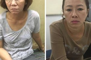 Hai 'nữ quái' dàn cảnh trộm tài sản của nữ du khách ngoại quốc giữa trung tâm Sài Gòn