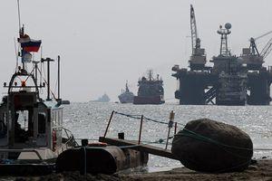 Cảnh báo 'đòn giáng' Mỹ vào thế trận năng lượng Nga – Đức?