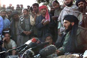 Thủ lĩnh Taliban tuyên bố muốn đàm phán trực tiếp với Mỹ