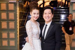 Nghi vấn đính hôn giúp Trường Giang, Nhã Phương hot nhất MXH tuần qua