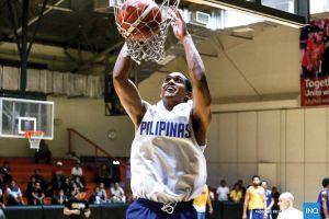 Jordan Clarkson - sao NBA sẵn sàng bùng nổ ở ASIAD 18