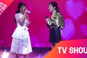 Giọng ca 'khủng hoảng' song ca Em gái mưa cùng Hương Tràm