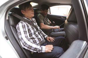 Thắt dây an toàn khi đi ôtô: Vi phạm nhiều nhưng ít bị xử phạt