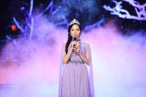 'Hoa hậu bí ẩn nhất Việt Nam' Thiên Nga bất ngờ xuất hiện sau 22 năm đăng quang