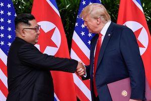 Triều Tiên bất ngờ bày tỏ 'cảm thông' với Tổng thống Donald Trump