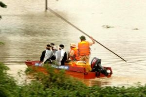 Cập nhật thiệt hại do mưa lũ sau bão số 4: Đã có 10 người chết