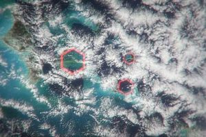 Giải mã bí ẩn vùng biển mang tên Tam giác Bermuda