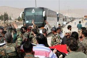 Cắt tiền-trao vũ khí, Washington quyết ngăn đối lập Syria hồi tâm!