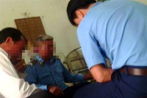 Đội trưởng Thanh tra giao thông bị bắt trên chiếu bạc