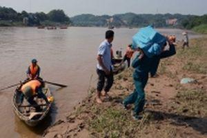 Các địa phương nỗ lực giải quyết hậu quả mưa lũ