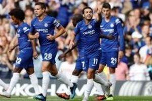 Thủ tệ hại, công vô duyên, Arsenal thua Chelsea 2-3