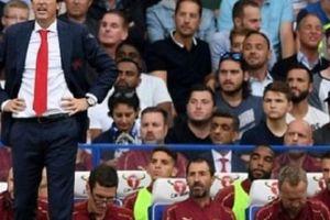Ngoại hạng Anh: Arsenal lại trắng tay, Emery còn gì để nói?