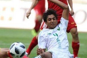 Bất ngờ thắng Olympic Nepal, Olympic Pakistan chờ may rủi