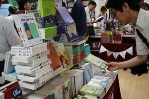FAHASA khai trương gian hàng sách Việt Nam tại Nhật Bản