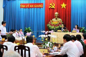 Chủ tịch nước Trần Đại Quang: An Giang có tiềm năng, lợi thế để phát triển thành tỉnh giàu