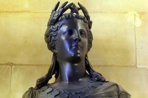 Nữ thần Columbia, biểu tượng một thời