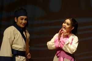 Mong cải lương trở thành opera Việt