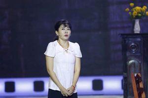Diễn viên Mai Phương bị ung thư phổi, phải nhập viện điều trị