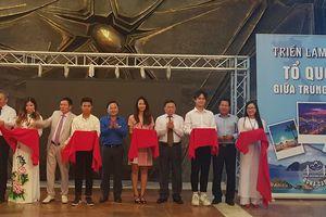 Sôi động Trại hè thanh niên, sinh viên Việt Nam tại châu Âu
