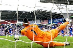 Cầu thủ Đông Nam Á trở thành người hùng ở Premier League