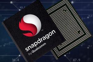 Snapdragon 865 là chip 7nm đầu tiên của Qualcomm