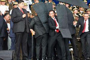 Âm mưu ám sát Tổng thống Venezuela và đội cận vệ 'lá chắn tình yêu'