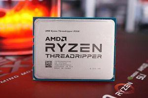 AMD lại lấn lướt Intel trong cuộc chơi bộ xử lý máy tính cao cấp