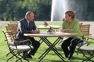 Đức khiến phương Tây 'vỡ trận' trước Nga, Mỹ sục sôi tức giận