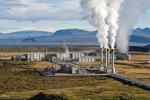 Ireland ngăn đầu tư vào năng lượng hóa thạch