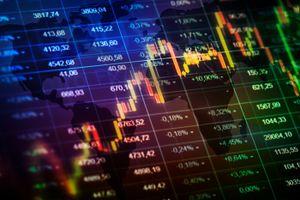 Góp phần vào sự tăng trưởng của thị trường chứng khoán phái sinh