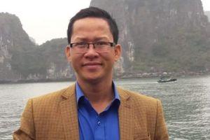 CEO Võ Xuân Yên: Cuộc đời kinh doanh của tôi mất rất nhiều tiền vì 'gian thương'