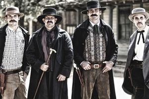 Wyatt Earp: Cảnh sát trưởng cao bồi huyền thoại nước Mỹ