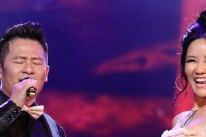 Diva Hồng Nhung nhắc khéo Bằng Kiều 'cướp' bài hit của mình