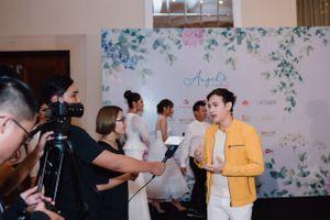 Nguyên Vũ, Hoa hậu H'hen Niê bán đấu giá áo dài 105 triệu cho quỹ 'Ước Mơ Thiên Thần'
